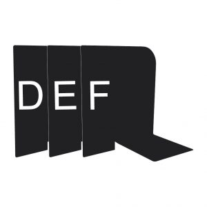 Fiction Divider Set (A-Z)