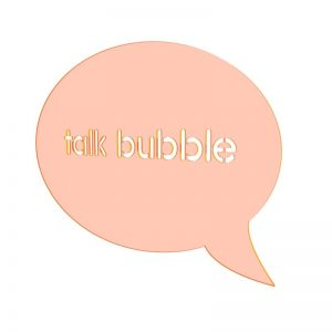 Talk Bubbles